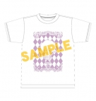 【グッズ-Tシャツ】Fate/Grand Order 【Design produced by Sanrio】  Tシャツ アルジュナ
