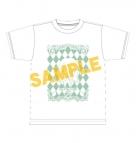 【グッズ-Tシャツ】Fate/Grand Order 【Design produced by Sanrio】  Tシャツ 諸葛孔明[エルメロイII世]