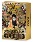 【Blu-ray】劇場版 ONE PIECE FILM GOLD GOLDEN LIMITED EDITION