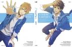 【Blu-ray】TV コンビニカレシ Vol.1 限定版