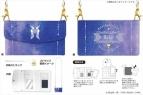 【グッズ-カバーホルダー】Fate/Apocrypha バッグ型スマホケース for マルチサイズ【M】 02