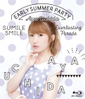【Blu-ray】内田彩/Aya Uchida Early Summer Party