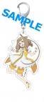 【チケット】劇場アニメ 「ポッピンQ」 / アクリルキーホルダー付き 前売券 / 【 友立小夏 】