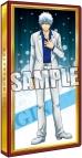 【グッズ-カードファイル】銀魂 カードファイル 「GIN」