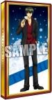 【グッズ-カードファイル】銀魂 カードファイル 「TOSHI」