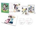【Blu-ray】TV ニニンがシノブ伝 Blu-ray BOX