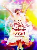 900【Blu-ray】三森すずこ/Mimori Suzuko LIVE 2015 Fun! Fun! Fantasic Funfair!