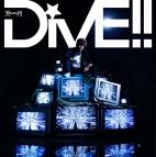 【主題歌】TV デジモンユニバース アプリモンスターズ OP「DiVE!!」/天月-あまつき- 通常盤
