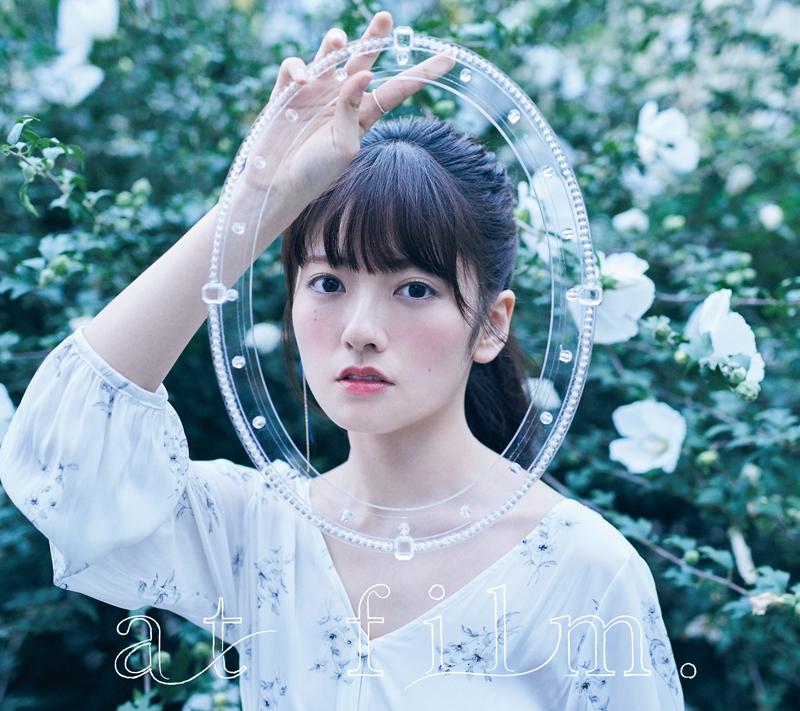 【アルバム】瀧川ありさ/at film. 初回生産限定盤