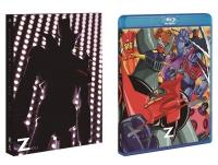 900【Blu-ray】TV マジンガーZ Blu-ray BOX VOL.1 初回生産限定