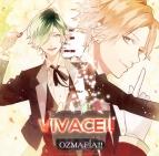 【サウンドトラック】Win版 OZMAFIA!! Original Soundtrack VIVACE!!