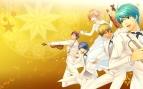 【Vita】金色のコルダ4 プラチナBOX アニメイト限定セット