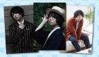 【グッズ-ポストカード】声優 斉藤壮馬 オリジナルポストカード