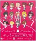 【グッズ-ストラップ】アイドルマスター シンデレラガールズ デレラバ4thLive ver CuteBOX