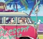 """【アルバム】Tokyo 7th シスターズ 4U The Present""""4U"""" 初回限定盤"""