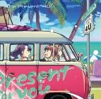 """【アルバム】Tokyo 7th シスターズ 4U The Present""""4U"""" 通常盤"""