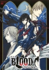 【DVD】劇場版 BLOOD-C The Last Dark 通常版