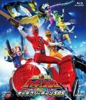 【Blu-ray】劇場版 烈車戦隊トッキュウジャー THE MOVIE ギャラクシーラインSOS 通常版