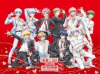 【DVD】ライブ 美男高校地球防衛部LOVE!CG LIVE!SPECIAL!