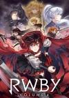 【DVD】アニメ RWBY VOLUME 4