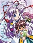 【Blu-ray】※送料無料※OVA 伝心 まもって守護月天! BD-BOX