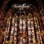 """【アルバム】Kalafina/Winter Acoustic """"Kalafina with Strings"""""""