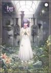 【グッズ-パスケース】劇場版「Fate/stay night[Heaven's Feel]」 合皮パスケース C