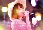 【DVD】内田真礼/UCHIDA MAAYA LIVE 2017 +INTERSECT・SUMMER+