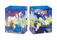 900【Blu-ray】※送料無料※TV 凪のあすから Blu-ray BOX 初回限定生産