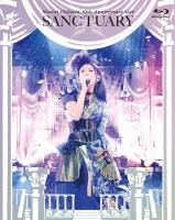 900【Blu-ray】茅原実里/Minori Chihara 10th Anniversary Live SANCTUARY