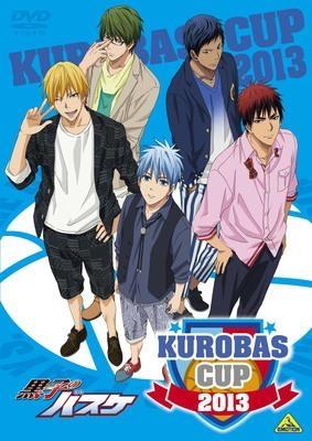 900【DVD】黒子のバスケ/イベント KUROBAS CUP2013