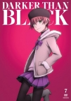【DVD】TV DARKER THAN BLACK 流星の双子 7 通常版