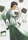 【Blu-ray】※送料無料※STEINS;GATE -シュタインズ・ゲート- コンプリート Blu-ray BOX 期間限定生産