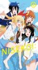 【Blu-ray】TV ニセコイ: 6 完全生産限定版