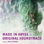【サウンドトラック】TV メイドインアビス オリジナルサウンドトラック