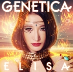 【アルバム】ELISA/GENETICA 通常盤