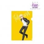 【グッズ-クリアファイル】劇場版 Fate/stay night Heaven's Feel クリアファイル(ギルガメッシュ)