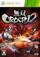 アニメイトオンラインショップ900【Xbox360】無双OROCHI2 通常版