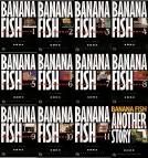 【コミック】BANANA FISH-バナナフィッシュ- 1~11巻+ANOTHER STORY 1巻セット