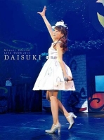 900【Blu-ray】三森すずこ/Mimori Suzuko LIVE TOUR 2014 『大好きっ』