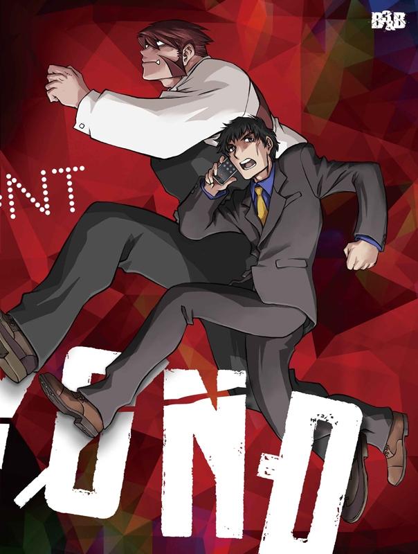 【Blu-ray】TV 血界戦線 & BEYOND Vol.1 初回生産限定版