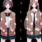 【アルバム】TV 覆面系ノイズ ALICE ~SONGS OF THE ANONYMOUS NOISE~ 通常盤