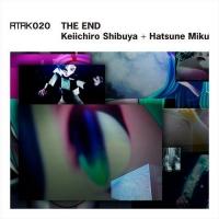 900【アルバム】渋谷慶一郎+初音ミク/ATAK 020 THE END 完全生産限定盤