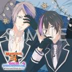 【ドラマCD】キミのハートにKISSを届けるCD IDOL OF STARLIGHT KISS 2 Vol.2 シャイ&キラ (CV.豊永利行・大河元気)
