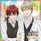 【ドラマCD】アクマに囁かれ魅了されるCD Dance with Devils -Twin Lead- Vol.1 レム&リンド (CV.斉藤壮馬・羽多野渉)
