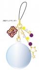 【グッズ-ストラップ】KING OF PRISM by PrettyRhythm 缶バッジストラップ 大和アレクサンダー