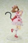 【美少女フィギュア】ネトゲの嫁は女の子じゃないと思った? 猫姫 完成品フィギュア