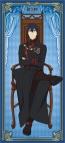【グッズ-タオル】D.Gray-man HALLOW マイクロファイバーロングタオル 「神田ユウ」