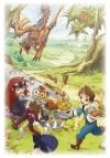 【DVD】TV モンスターハンター ストーリーズ RIDE ON DVD BOX Vol.4