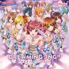 【キャラクターソング】ときめきアイドル project DREAMING-ING!!